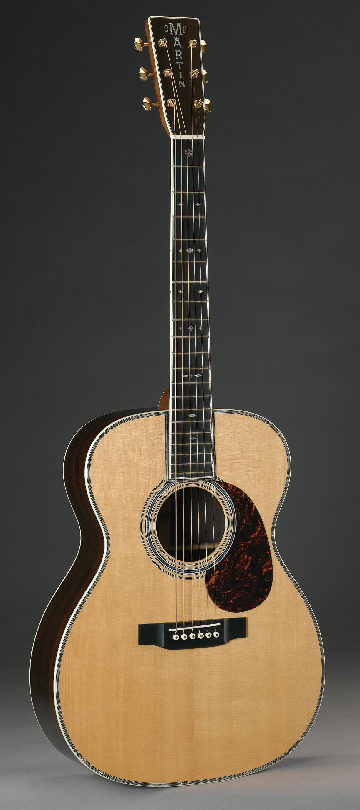 C.F. Martin 000-42 w/case