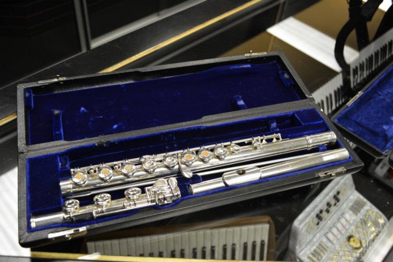 Gemeinhardt 3SS Flute