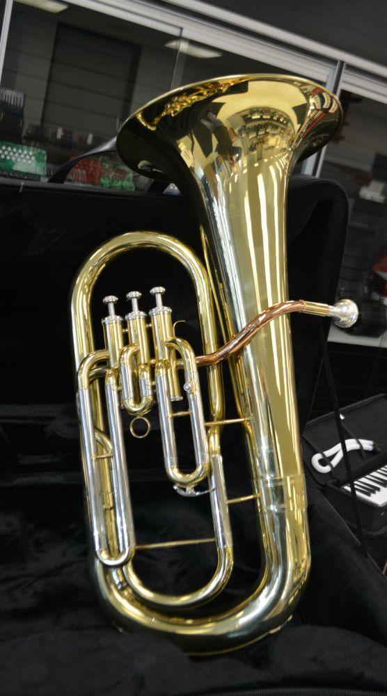 Schiller 300 Euphonium