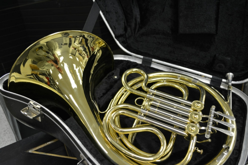 Amati Single French Horn