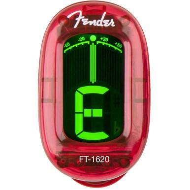 Fender YNGWIE MALMSTEEN CLIP-ON TUNER