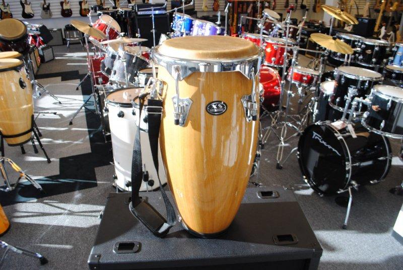 XS Percussion Conga w/ Strap
