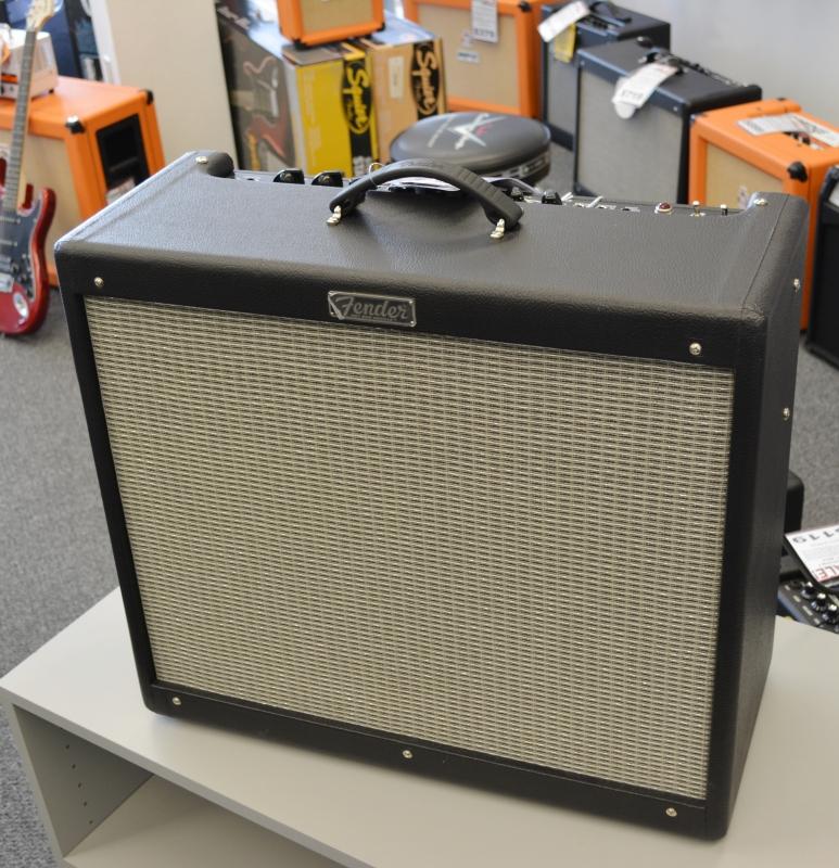 Fender Deville III Twin 12