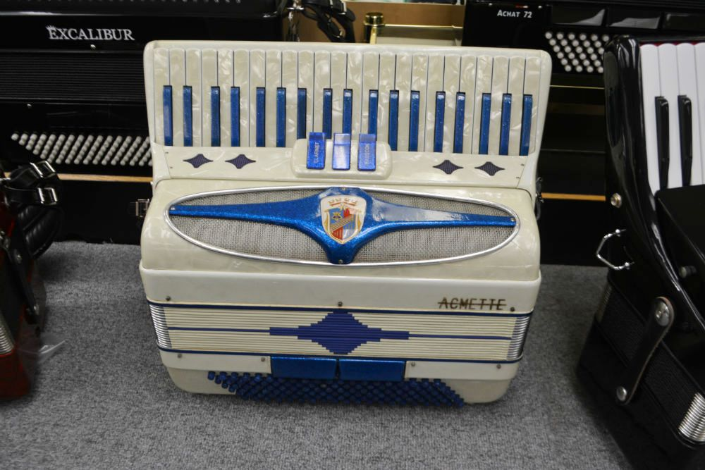 Acme Accordion