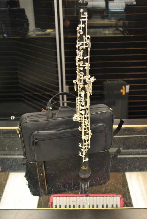 Schiller Full Conservatory Oboe
