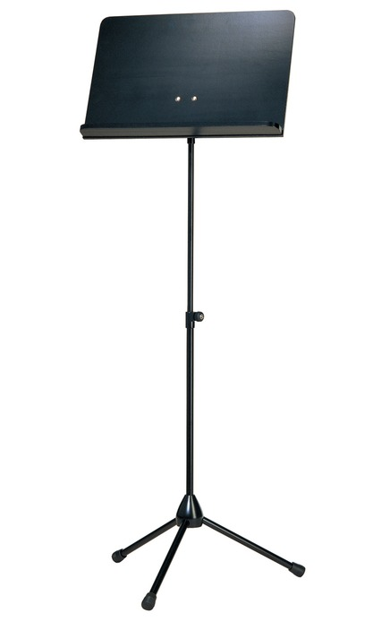 Konig & Meyer 118/5 Orchestra Music Stand - Black