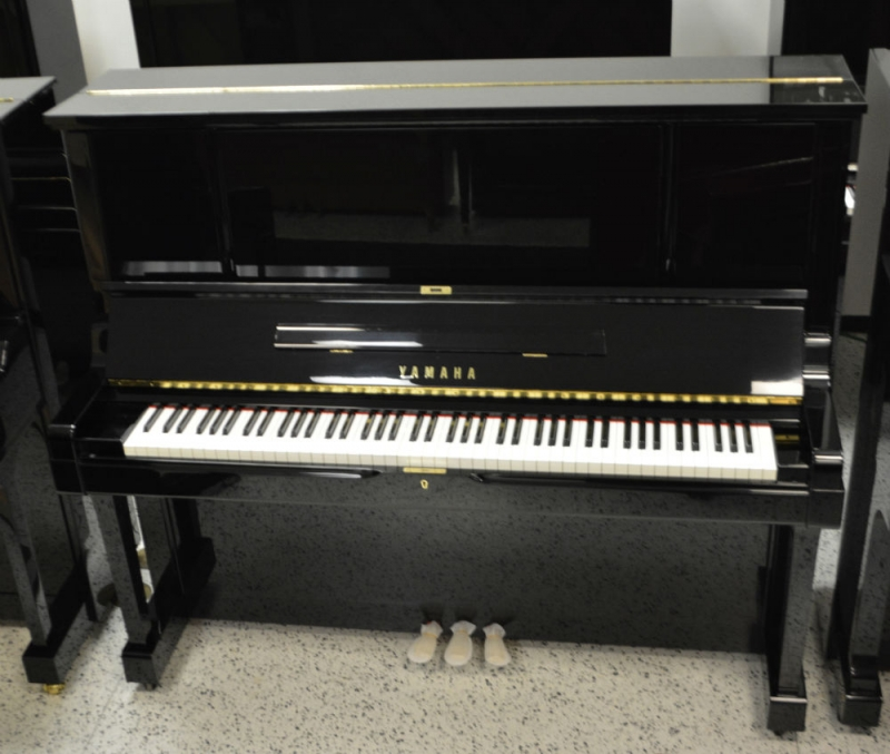 Yamaha UX3 Professional Upright Piano (used)