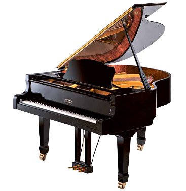 Estonia Model 168 Grand Piano