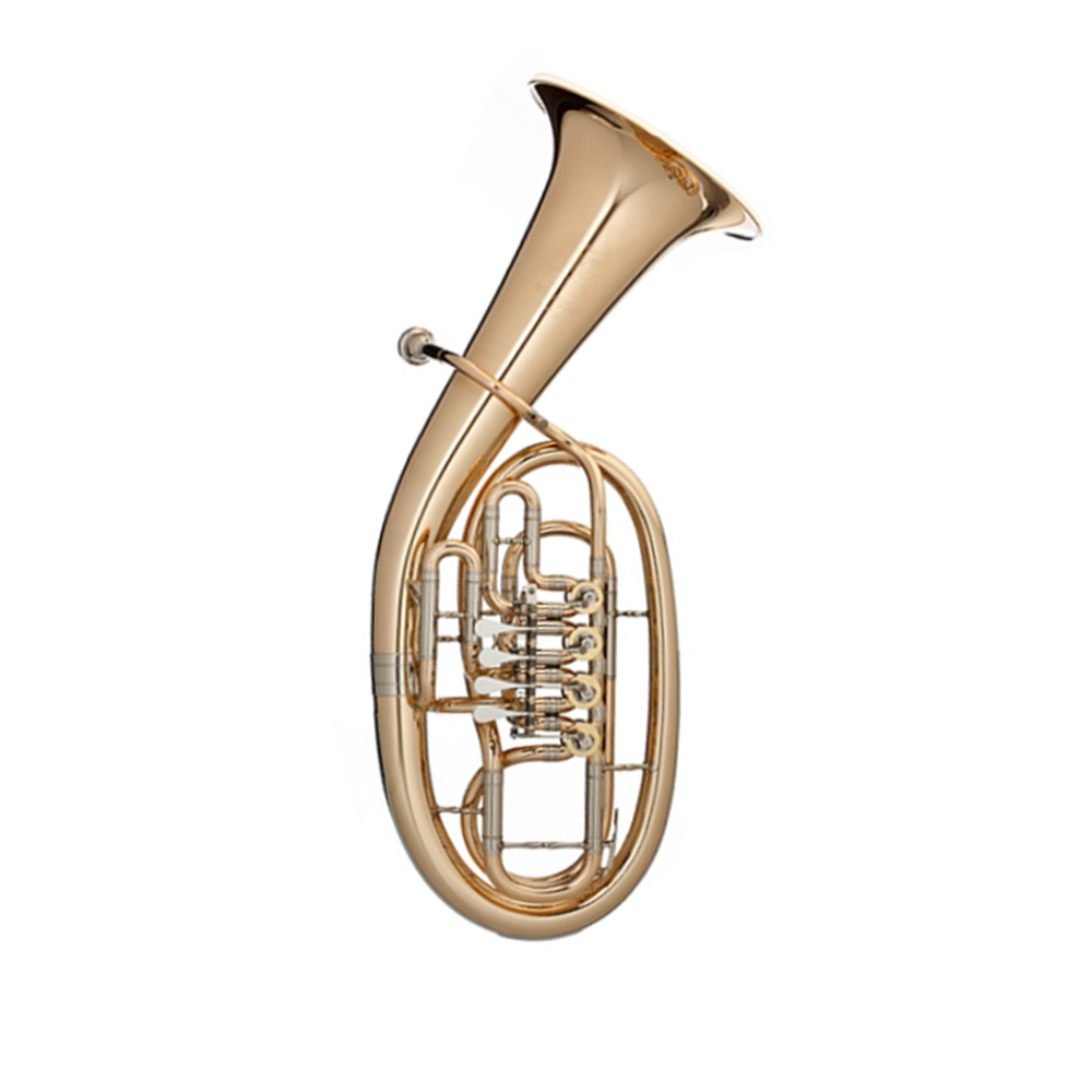 Meinl Weston Model MAT24 Bb Tenor Horn