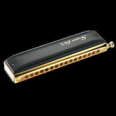 Hohner Chromatic Super 64 X Chromonica Harmonica