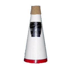Humes & Berg Stone Lined Practice Mute