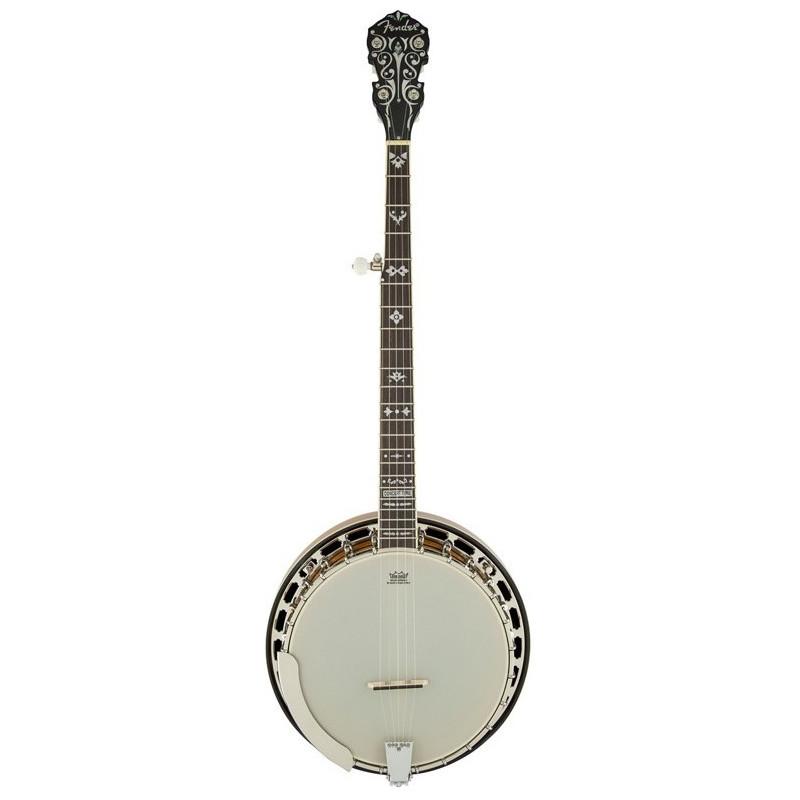 Fender Concert Tone 55 5-String Banjo