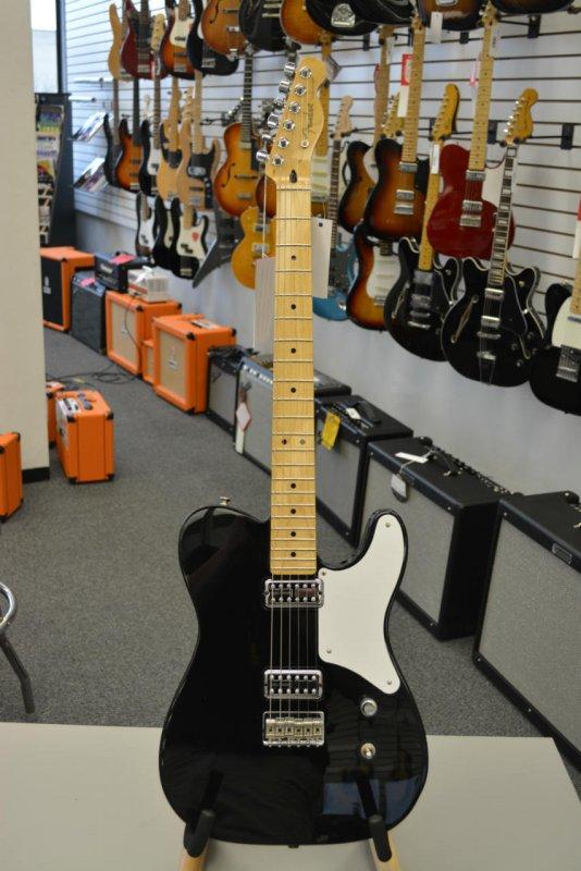 Fender Cabronita Telecaster Electric Guitar