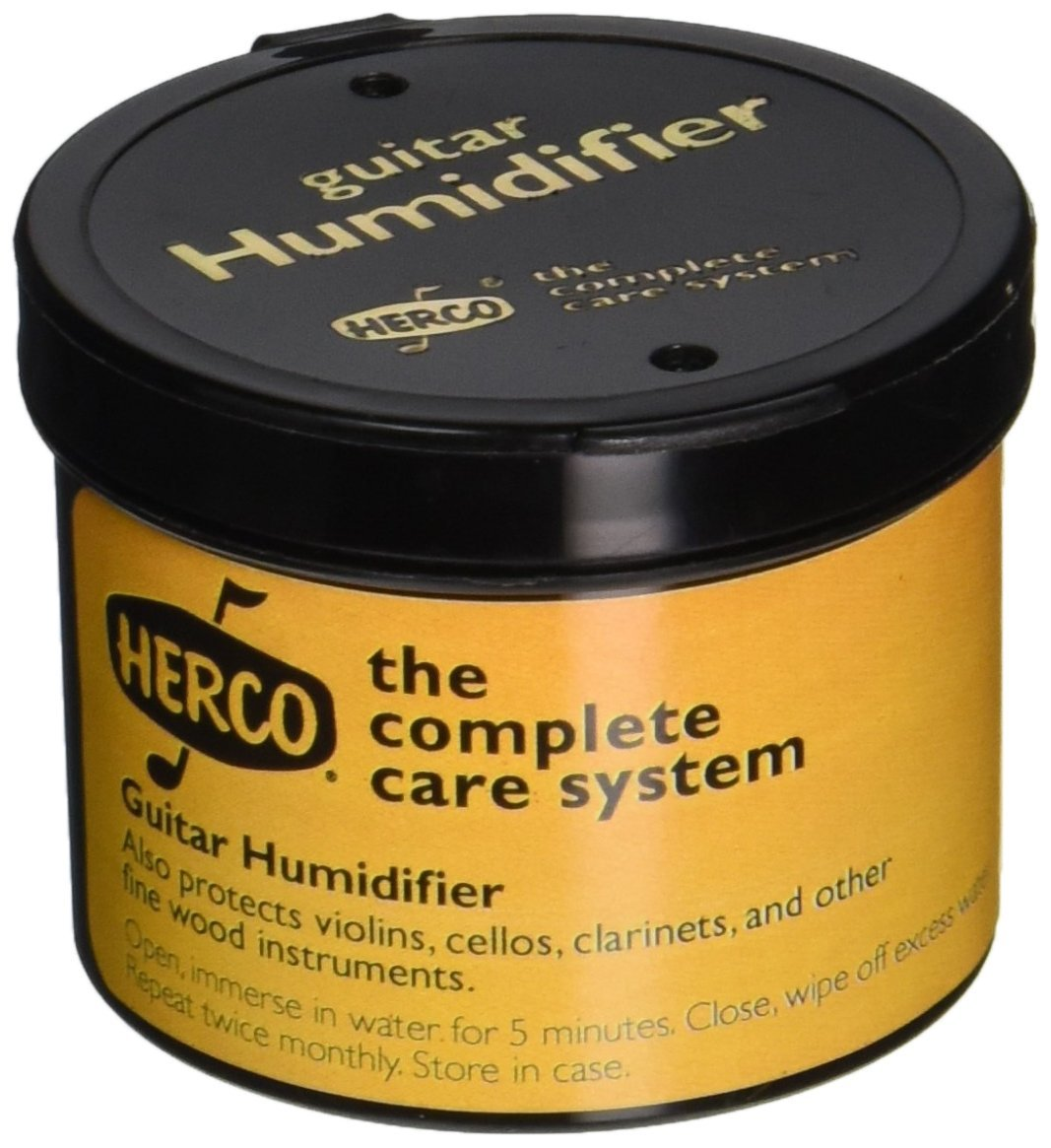 Herco HE360 The Guardfather Guitar Humidifier
