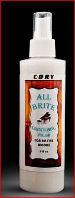 Cory All Brite Conditioning Polish