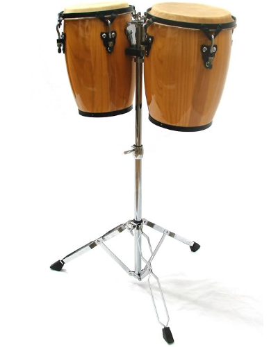 Trixon Conga Set with Stand - Small