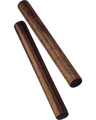 Hohner S2603 Hardwood Claves