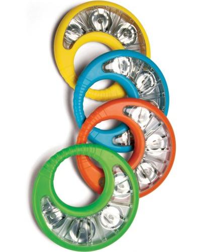 Hohner MT608 Toddler Tambourine
