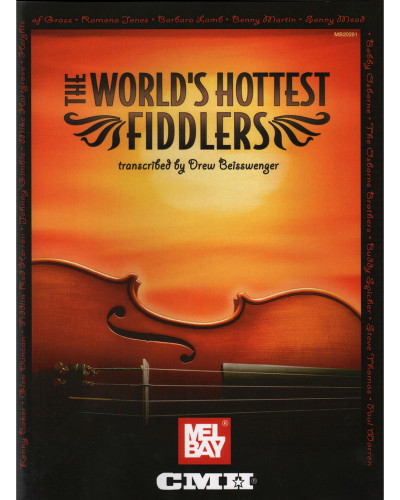 The Worlds Hottest Fiddlers