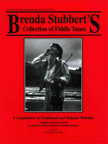 Brenda Stubberts Collection of Fiddle Tunes