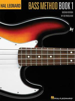 Bass Method Book 1 Second Edition
