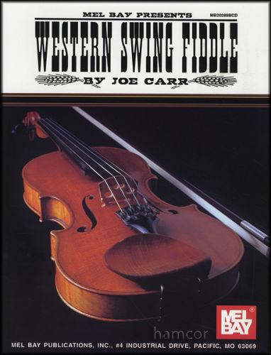 Western Swing Fiddling