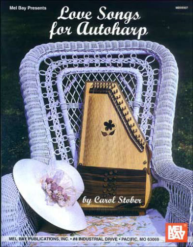 Love Songs for Autoharp