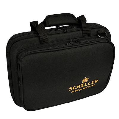 Schiller Clarinet Case
