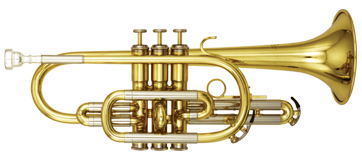 kanstul model 730 bb cornet minneapolis music store schiller