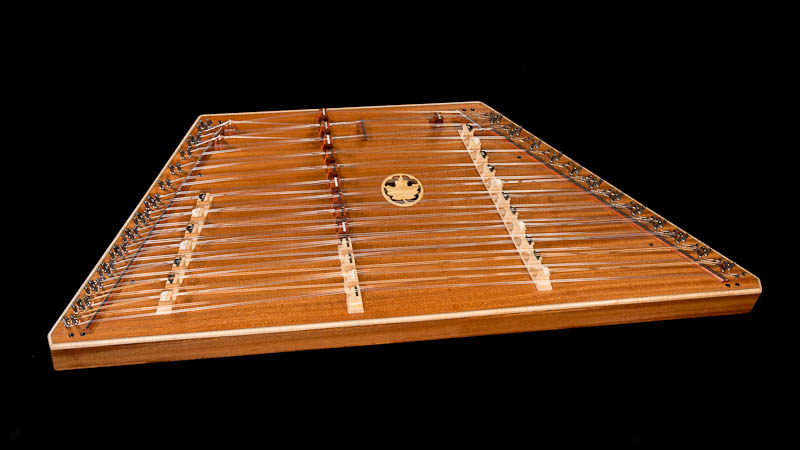 Dusty Strings D300 Hammered Dulcimer