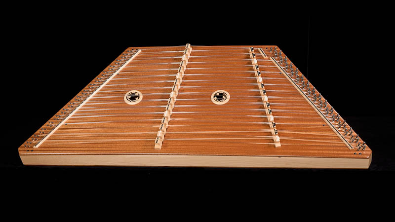 Dusty Strings D45 Hammered Dulcimer