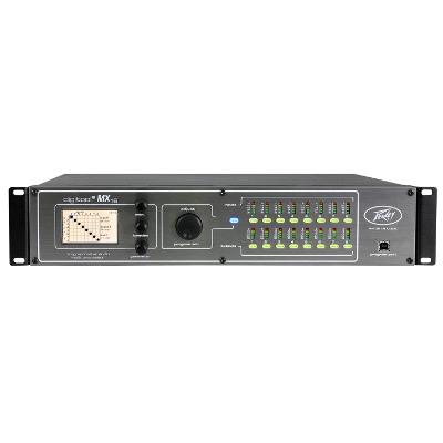 peavey digitool mx16 programmable audio multi processor