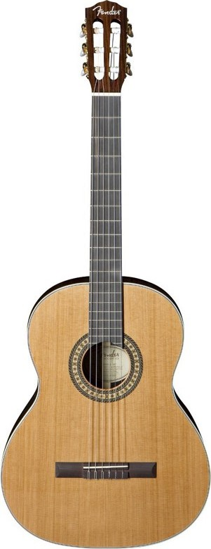 Fender CN-320AS Classical Guitar