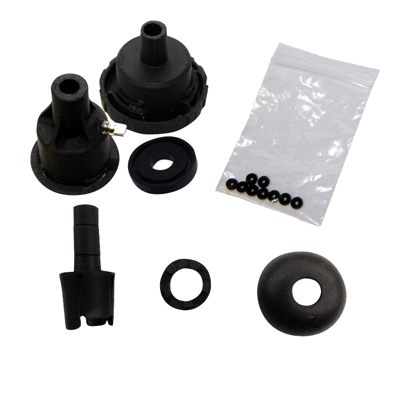 Zildjian Gen16 DS Pickup Mount Accessories Kit