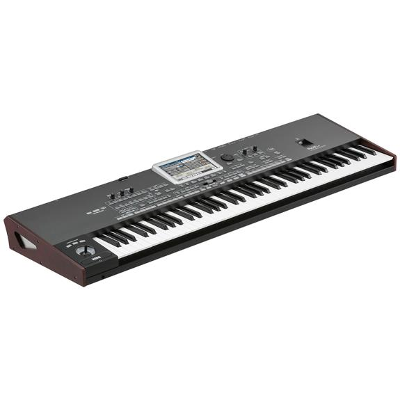 Korg - PA3XLE - 61-Key Pro Arranger Workstation