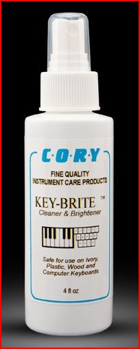 Cory Key Brite Cleanter