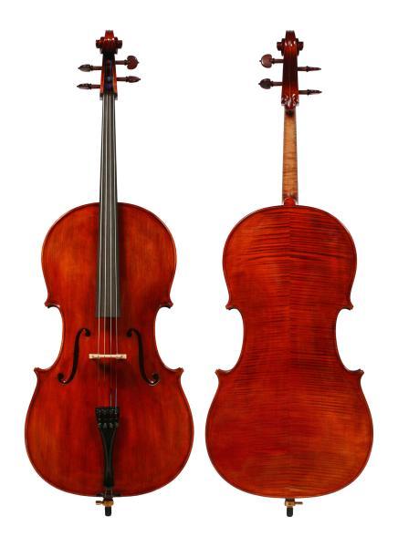 Akord Kvint Josef Lavicka Stradivari Cello