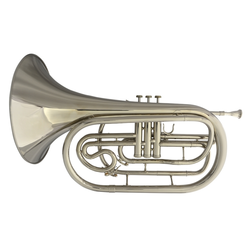 Schiller Elite Field Series Marching Mellophone