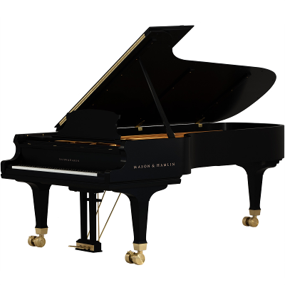 Mason & Hamlin Model CC-94 Grand Piano
