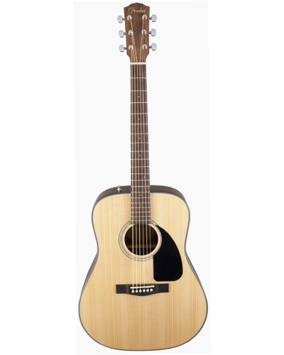 Fender® DG-8S Acoustic Guitar Pack Natural