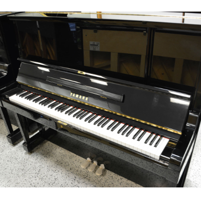 Yamaha UX-3 Upright Piano (used)