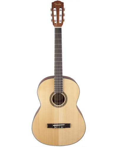 Fender® FC-100 Classical Guitar Pack