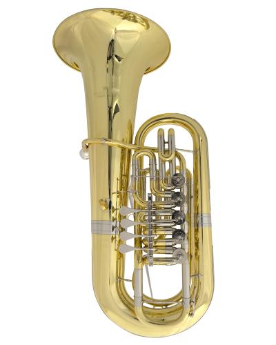 Schiller American Heritage Elite F Tuba 3/4