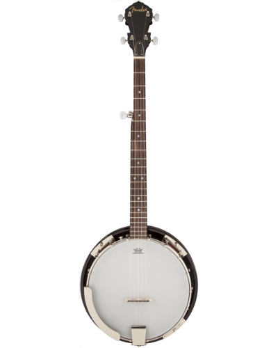 Fender® Concert Tone Banjo Pack