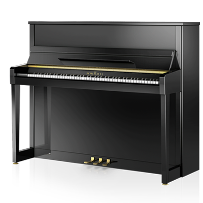 Schimmel Classic C120 Elegance Manhattan Upright Piano