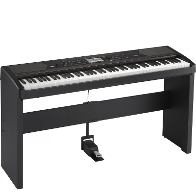 Korg Havian 30 Digital Piano - Black