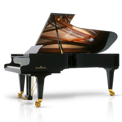 Schimmel Konzert K256 Tradition Grand Piano