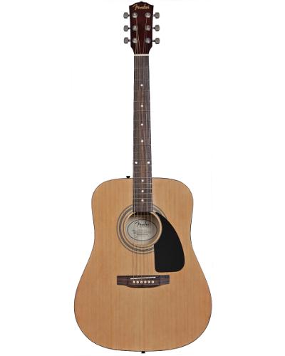 Fender® FA-100 Acoustic Guitar Pack