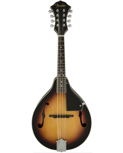 Fender® Concert Tone Mandolin Pack