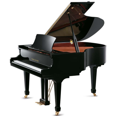 Pearl River Model 160 Classic Mid-Sized Grand Piano
